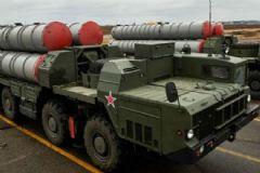 Rusya ve İran S-300 Füzeleri İçin Anlaşmaya Vardı