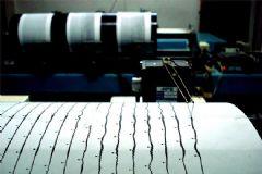 Şanlıurfa'da Deprem (Son Depremler 10 Kasım)