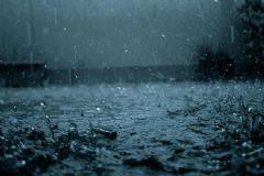 Meteoroloji'den Yoğun Yağış Uyarısı