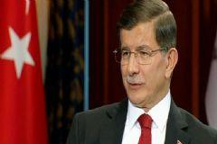 Davutoğlu'ndan 'Başkanlık Sistemi' Açıklaması