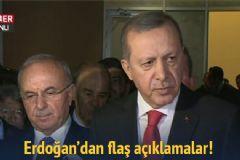 Cumhurbaşkanı Erdoğan: Kimse Fırat'ı Geçemez