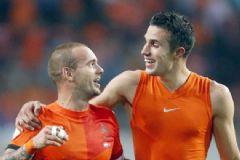 Sneijder :'Ben De Benzer Süreçten Geçtim'