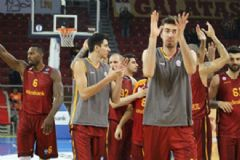 Galatasaray Avrupa'da 5. Galibiyetini Aldı