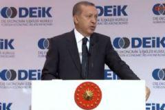 Erdoğan: Terör Örgütüne Ağır Bedel Ödetiyoruz