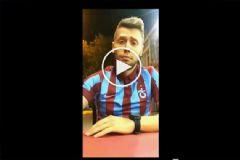 Trabzonsporlu Gençten Hacıosmanoğlu taklidi
