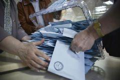 YSK'dan Seçim Sonuçları Açıklaması Geldi