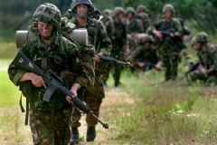 20 Bin Asker Suriye'ye Geçecek