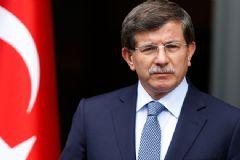 Davutoğlu'ndan Suriye'ye Kara Harekatı Açıklaması