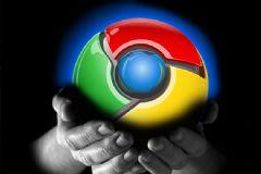 Chrome Tehlike Saçıyor