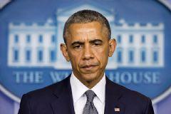Obama'dan Paris Saldırısı Hakkında İlk Açıklama