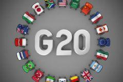G20 Zirvesi İçin Alınan Güvenlik Önlemleri