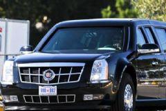 Liderler G-20 İçin Antalya'ya Geldi