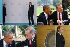 Kare Kare G-20 Zirvesi