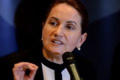 Meral Akşener Bahçeli'yi Protesto Etti Mi?