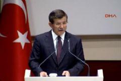 Davutoğlu Muhalefete Seslendi: Kongreden Korkmayın