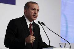 Erdoğan: Esed'in Suriye Geleceğinde Yeri Yoktur