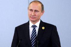 Putin: G-20'de IŞİD'i Destekleyen Ülkeler Var