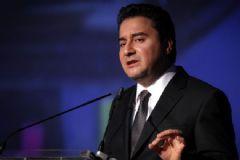 Ali Babacan G-20'ye Neden Katılmadı?
