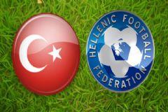 Türkiye-Yunanistan Maçı Hangi Kanalda, Saat Kaçta