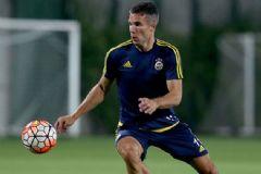Robin van Persie Fenerbahçe'den Gidiyor mu?