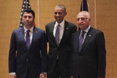 ABD Başkanı Obama Antalya'da Böyle Ağırlandı