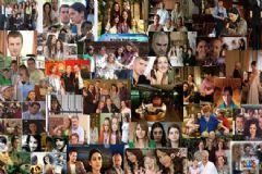 Türk Televizyonlarında Rolleri İle Bütünleşen Oyuncular