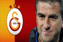 Galatasaray Hamza Hamzaoğlu ile Yollarını Ayırdı