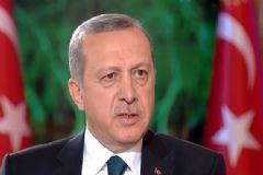 Cumhurbaşkanı Erdoğan:DAEŞ Tehdit Unsurudur Her Adım Atılır