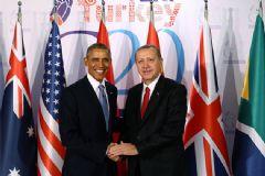 Obama'yı Güldüren Talimat