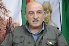 Duran Kalkan: Kürt Halkı Bizi Yalnız Bıraktı