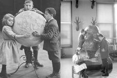 Görme Engelli Çocukların Dünyayı Keşfettiği Müze