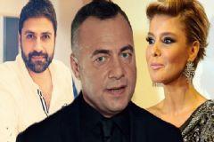 Gülben Ergen ve Oktay Kaynarca'nın Kavgasına Erhan Çelik'te Karıştı