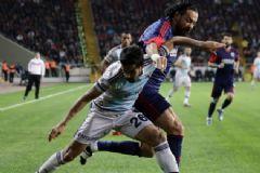 Mersin İdmanyurdu: 1 Fenerbahçe: 3