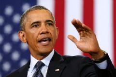 Obama: Putin Rus Vatandaşlarını Öldürenlerin Peşine Düşmeli