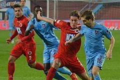 Trabzonspor: 1 Gençlerbirliği: 0
