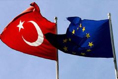 Türkiye-AB Zirvesi'nin Tarihi Belli Oldu