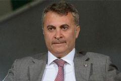 Orman: Galatasaray'ın Başına İyi Bir Beşiktaşlı Geçti