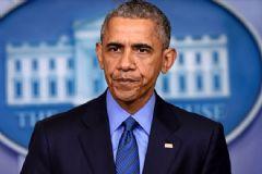 Obama'dan Düşürülen Rus Uçağı Hakkında İlk Açıklama