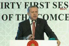 Erdoğan: Bu Hadiseyi Tırmandırmak İstemiyoruz