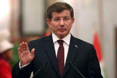 Ahmet Davutoğlu Hükümet Programı'nı Açıkladı