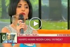 Hadise'nin Prenses Şarkısını Seslendiren Gelin Adayı Herkesi Güldürdü