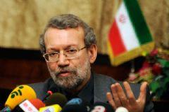 İran Meclis Başkanı: Türkiye Büyük Bir Hata Yaptı