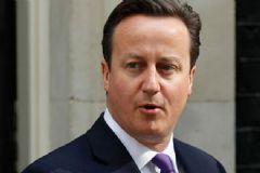 Cameron, 'Saygı Gösterilmesi Gerekir'