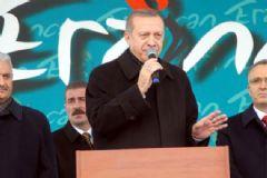 Erdoğan: Rusya Ateşle Oynamasın