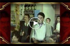 Beyazıt Öztürk Türkan Şoray Filmlerine Sızdı