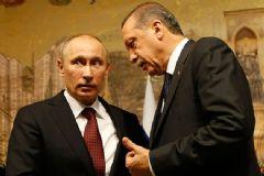 Putin ve Erdoğan İklim Konferansı'na Katılacak