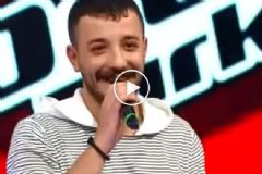Ahmet Parlak O Ses Türkiye'de