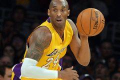 Kobe Bryant Basketbolu Bırakıyor