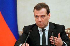 Medvedev: Türkiye Garip Bir Tavır Takınıyor