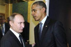 Obama: Beşar Esad İktidarı Bırakmalı